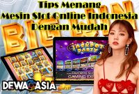 mesin slot online indonesia