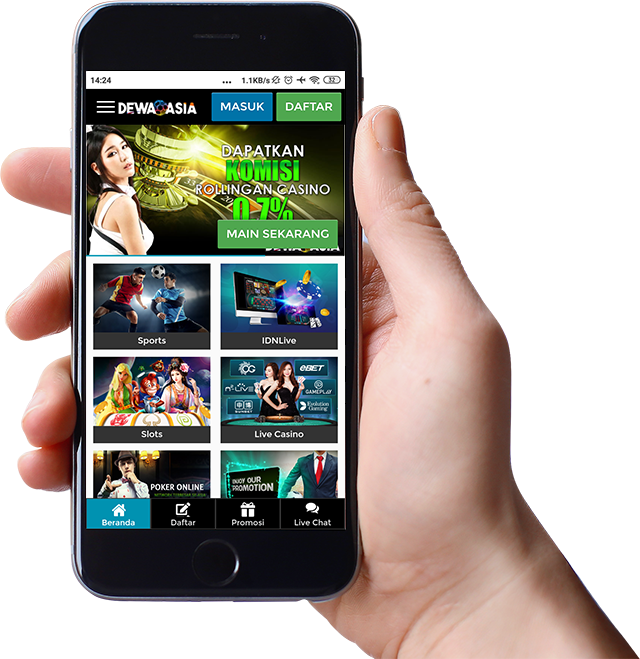 agen slot android