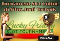turnament slot online
